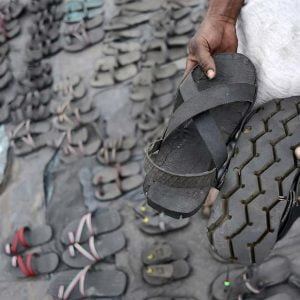 "Peru's Very Own ""Yankees""? The Shoes of the Andes"