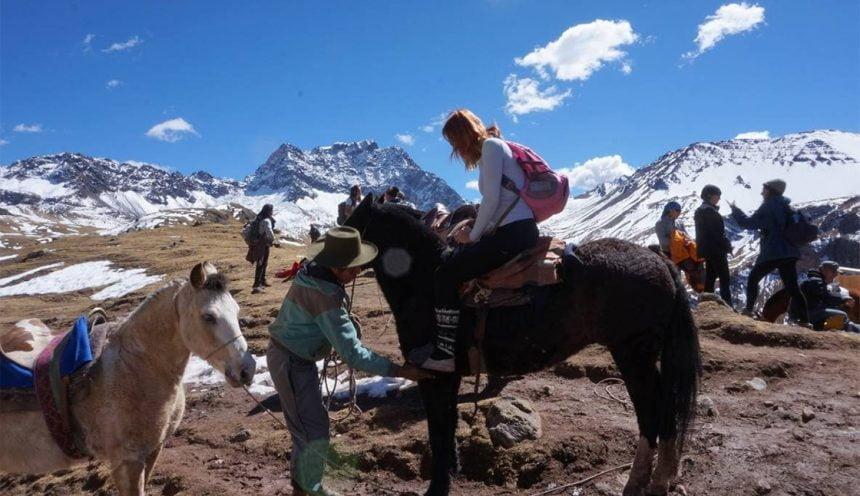 Horseback Riding Adventure in Cusco