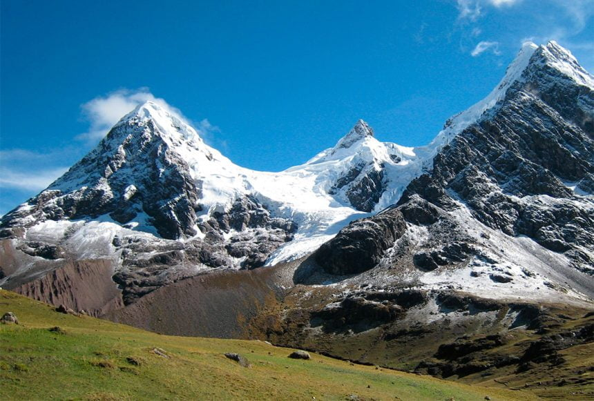 Can You Organize Trekking in Ausangate?