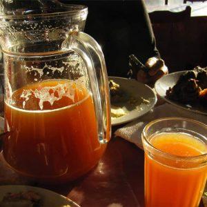 Chicha de Jora: Popular Corn Beer in Peru
