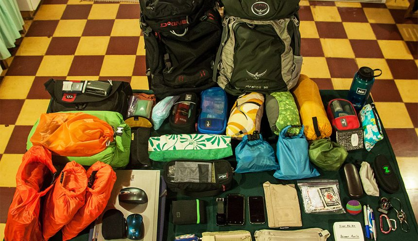 Packing Tips For Your Peruvian Adventure