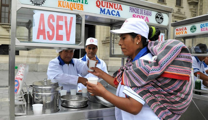 Strapped For Cash? Check Out These Cheap Peruvian Delights