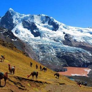 Ausangate Trekking: Einer DER Hikes in Cusco
