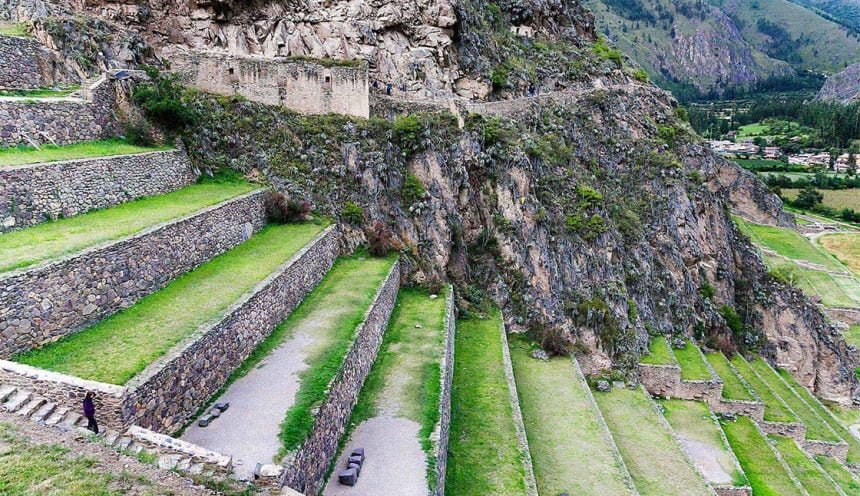 Highlights of the Cusco Region in 11 days