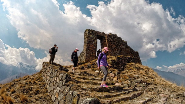 Easy 1-Day Hikes Around Cusco, Peru