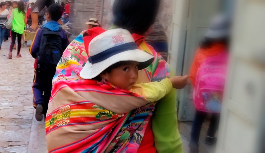 Cusco tours in Peru