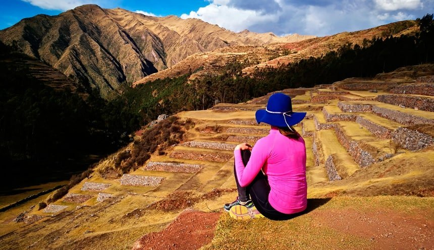 Peru personalized tours in Cusco region