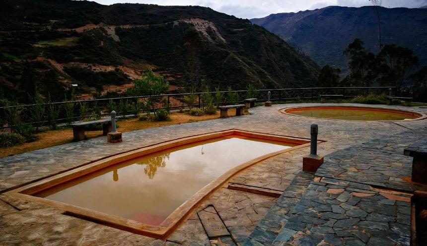 Santa Theresa Thermal Pools