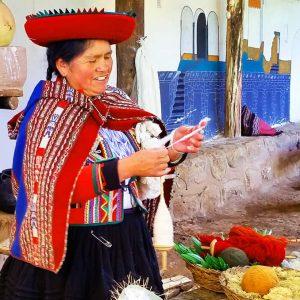 Choclo con Queso: A Great Peruvian Treat