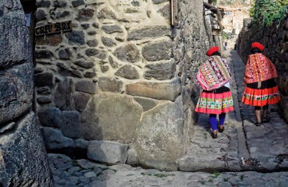 Essentiels du Sud du Pérou