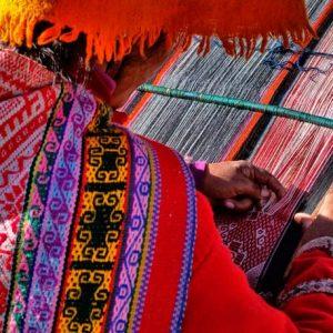 Perles des régions de Cusco et Puno