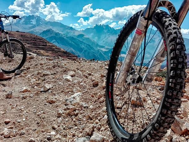 Cusco für Genießer inklusive einer Fahrradtour