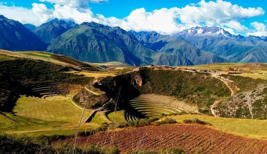 Cusco, Puno et Arequipa - Principaux attraits