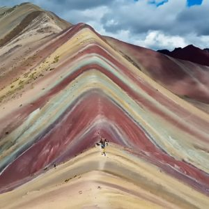 How High is Rainbow Mountain? 5 Famous Peaks Lower than Vinicunca!
