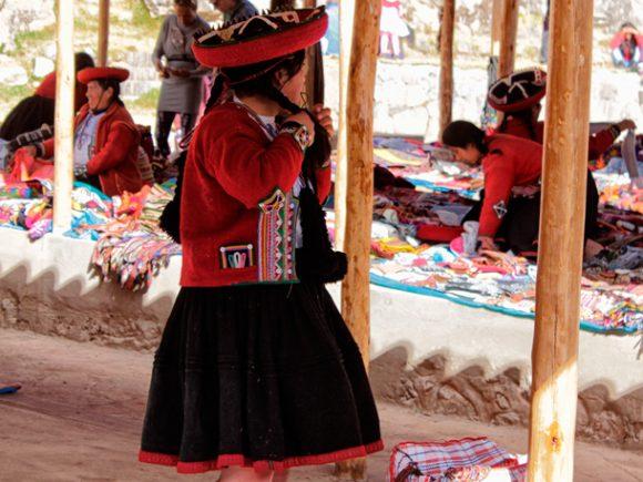 Cusco, Titicaca, Arequipa et Lima express