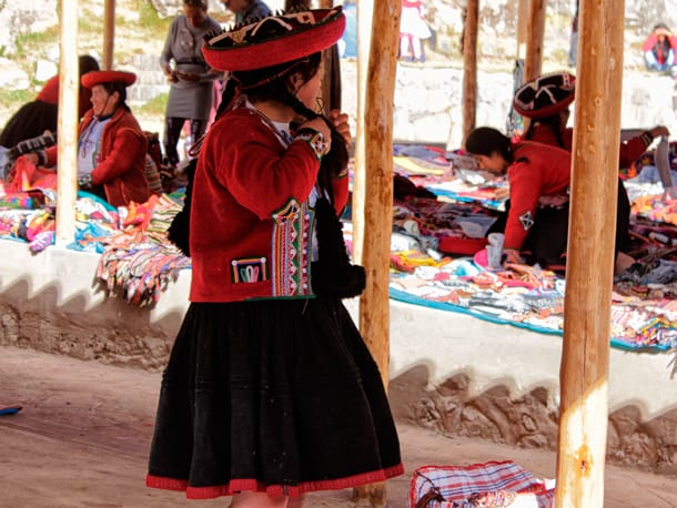 Cusco, Titicaca, Arequipa und Lima Express