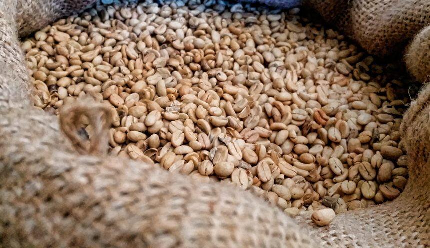 秘鲁的特产咖啡,试了试才知道