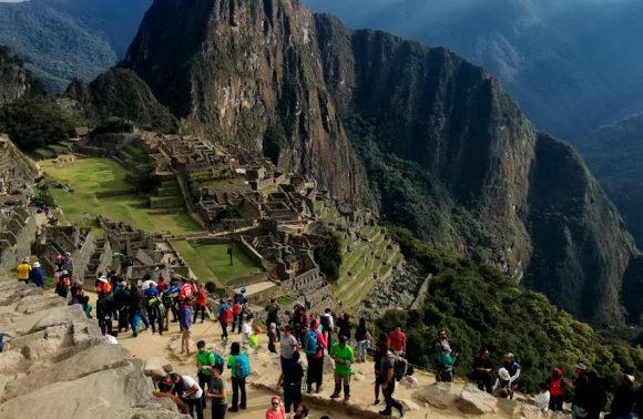 Machu Picchu reduziert tägliche Ticketanzahl drastisch