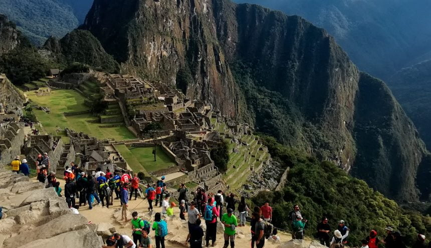 Machu Picchu Drastically Limits Tickets to Ancient Ruins