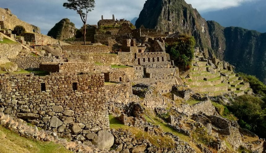 How to reach Machu picchu