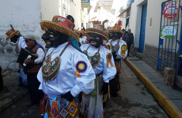 Cultural Expedition Peru