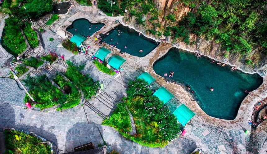 cocalmayo hot springs