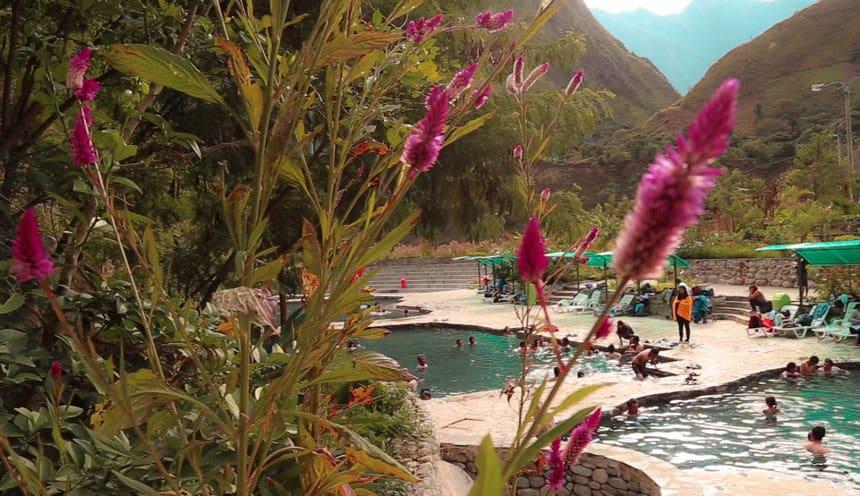 inca jungle cocalmayo hot springs