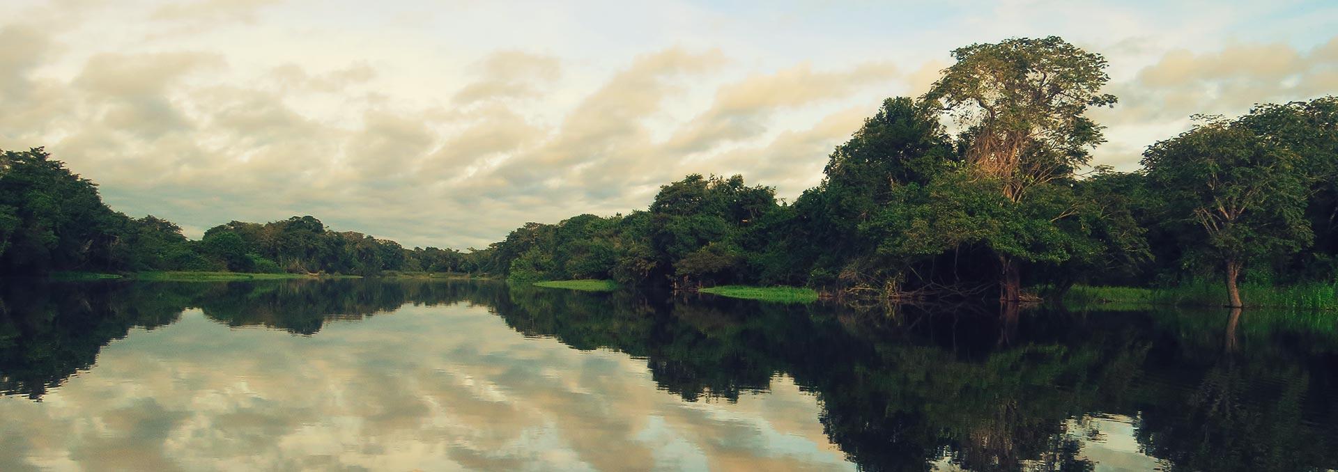 Peru Amazonas